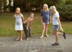 Игры про лето – Игры летом — развлечения и игры без компьютера для детей!