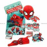 День рождения человек паук – Сценарий дня рождения «Человек паук»