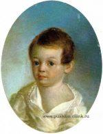 Пушкин фото детство – Александр Пушкин – биография, фото, творчество