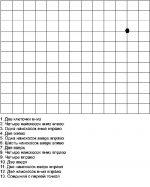 Рисование по клеточкам подготовка к школе – Графические диктанты (Рисование по клеточкам)