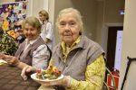 Выставка к дню пожилого человека – День пожилого человека в библиотеках ЮАО