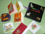 Своими руками загадка книжка – Книжки малышки своими руками из бумаги загадки