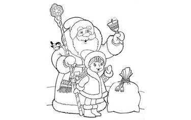 05d7b7a9ba0d Картинка хоровод для детей – 33 карточки в коллекции «Новогодние ...