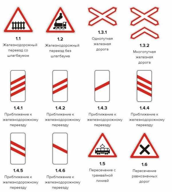 Дорожные, знаки, картинки - Игра Онлайн