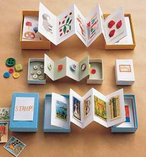 Книжка малышка 1 класс загадки своими руками